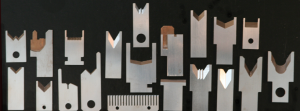 Artos Wire Cutting & Stripping Blades