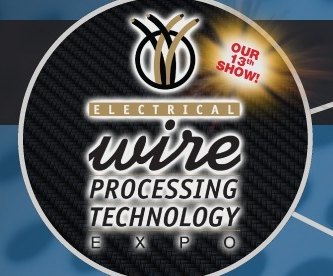 Electrical wire processing technology expo JWB