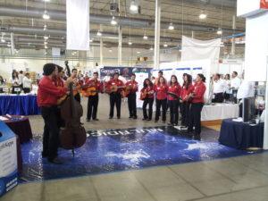 2013 Nogales Supplier Expo