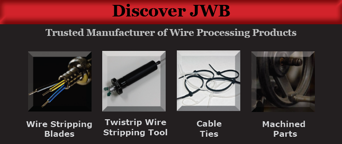 Electrical Wire Processing Technology Expo 2014