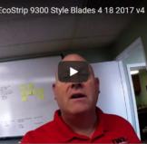 Schlueniger EcoStrip 9300 Blades